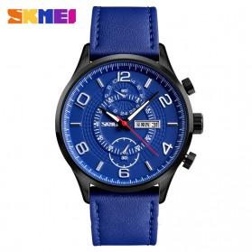SKMEI Jam Tangan Analog Pria - 1603CL - Blue