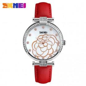SKMEI Jam Tangan Analog Wanita - 9145 - Red