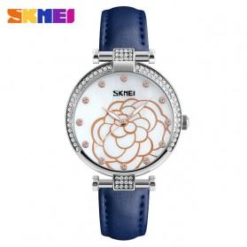 SKMEI Jam Tangan Analog Wanita - 9145 - Blue