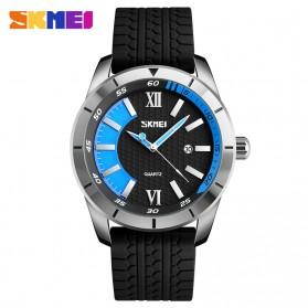SKMEI Jam Tangan Analog Kasual Pria - 9151 - Blue