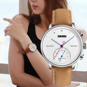 SKMEI Jam Tangan Analog Smartwatch - H8 - Black - 3
