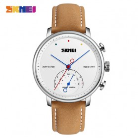 SKMEI Jam Tangan Analog Smartwatch - H8 - Coffee