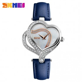 SKMEI Jam Tangan Fashion Wanita - 9161 - Blue