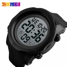 SKMEI Jam Tangan Digital Pria - 1305 - Black - 2