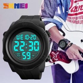 SKMEI Jam Tangan Digital Pria - 1305 - Black - 3