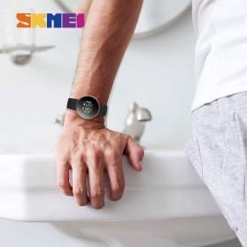 SKMEI Bozlun Jam Tangan Digital Smartwatch - B16 - Black - 7