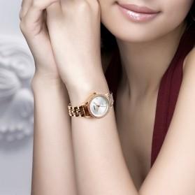 SKMEI Jam Tangan Analog Wanita - 1311 - Rose Gold - 3