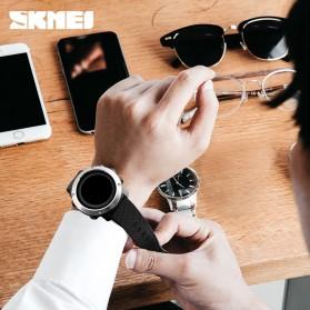 SKMEI Jam Tangan Digital Tracker Aktifitas - 1336 - Black - 4