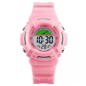 SKMEI Jam Tangan Anak - DG1272 - Pink