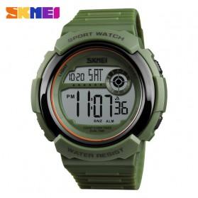 SKMEI Jam Tangan Digital Pria - 1367 - Green