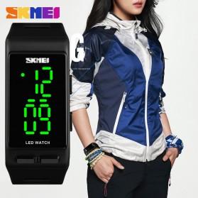 SKMEI Jam Tangan Digital Sporty - 1364 - Black - 4