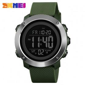 SKMEI Jam Tangan Digital Sporty Pria - 1416 - Green
