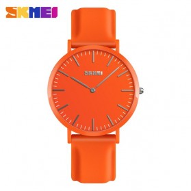 SKMEI Jam Tangan Analog Wanita Couple - 9179 Small - Orange