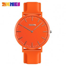 SKMEI Jam Tangan Analog Pria Couple - 9179 Big - Orange