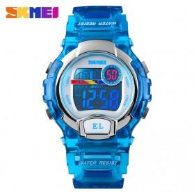SKMEI Jam Tangan Sporty Anak - 1450 - Blue