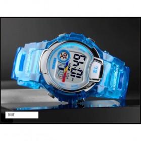 SKMEI Jam Tangan Sporty Anak - 1450 - Blue - 2