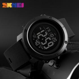 SKMEI Jam Tangan Digital Pria  - 1434 - Black/Black - 5
