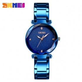 SKMEI Jam Tangan Analog Wanita - 9180 - Blue