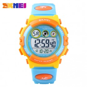 SKMEI Kids Jam Tangan Sporty Anak - 1451 - Orange