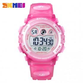 SKMEI Kids Jam Tangan Sporty Anak - 1451 - Pink