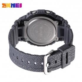 SKMEI Jam Tangan Digital Outdoor Pria - 1471 - Gray - 5