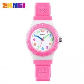 SKMEI Kids Jam Tangan Sporty Anak - 1483 - Pink