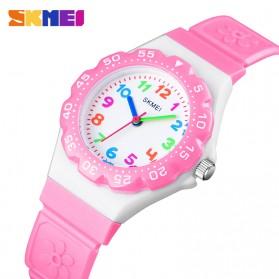 SKMEI Kids Jam Tangan Sporty Anak - 1483 - Pink - 2