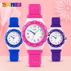 SKMEI Kids Jam Tangan Sporty Anak - 1483 - Pink - 3
