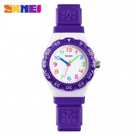 SKMEI Kids Jam Tangan Sporty Anak - 1483 - Purple