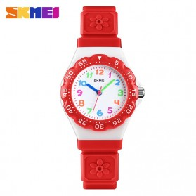 SKMEI Kids Jam Tangan Sporty Anak - 1483 - Red