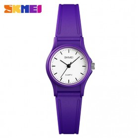 SKMEI Kids Jam Tangan Analog Anak - 1401 - Purple