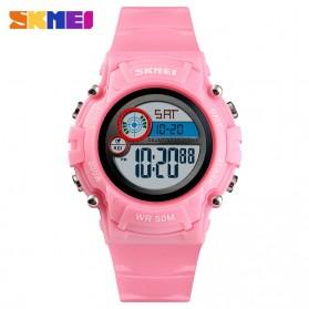 SKMEI Kids Jam Tangan Digital Anak - 1477 - Pink