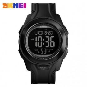 SKMEI Jam Tangan Digital Pria - 1503 - Black/Black - 1