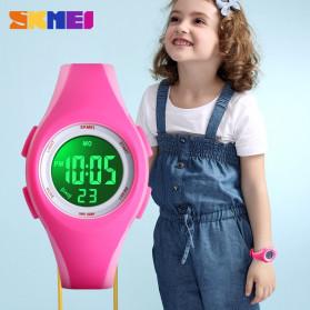 SKMEI Kids Jam Tangan Digital Anak - 1459 - Pink - 6
