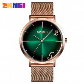 SKMEI Jam Tangan Analog Pria - 9200 - Green