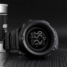 SKMEI Jam Tangan Digital Pria - 1527 - Black - 5