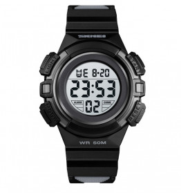 SKMEI Kids Jam Tangan Digital Anak - 1559 - Black