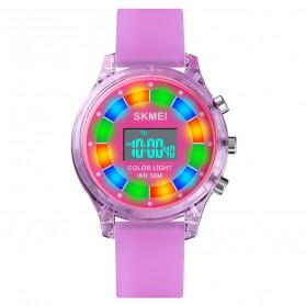 SKMEI Kids Jam Tangan Digital Anak - 1596 - Purple