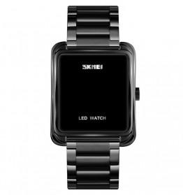 SKMEI Jam Tangan Digital Pria - 1505 - Black - 2