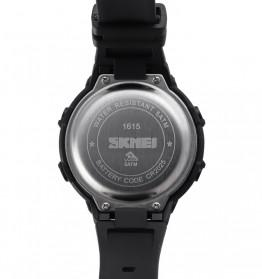 SKMEI Jam Tangan Digital Anak - 1615 - Black - 4