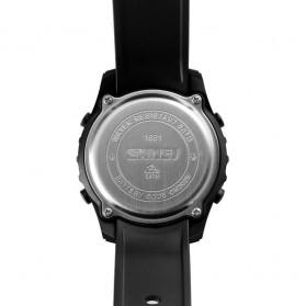 SKMEI Jam Tangan Digital Pria  - 1631 - Black - 7
