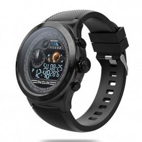SKMEI Bozlun Jam Tangan Analog Digital Smartwatch - W31 - Black - 4