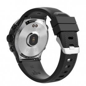 SKMEI Bozlun Jam Tangan Analog Digital Smartwatch - W31 - Black - 5
