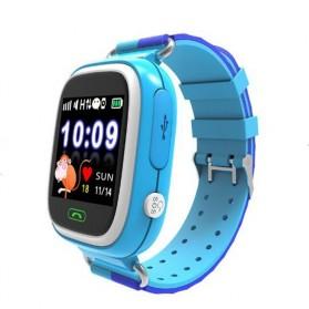 SKMEI Jam Tangan Anak Pintar Smart Phone Watch Wi-Fi - Q90PRO - Pink