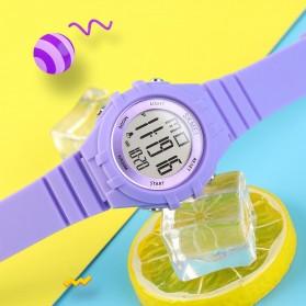SKMEI Jam Tangan Anak Analog Digital - 1716 - Purple - 7