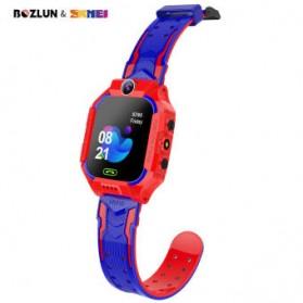 SKMEI BOZLUN Jam Tangan Pintar Anak Smart Phone Watch - W39 - Red - 7