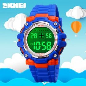 SKMEI Kids Jam Tangan Digital Anak - 1616 - Blue - 3