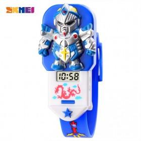SKMEI Kids Jam Tangan Digital Anak - 1751 - Blue