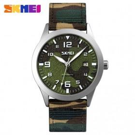SKMEI Jam Tangan Analog Pria - 9246 - Camouflage