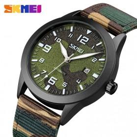 SKMEI Jam Tangan Analog Pria - 9246 - Camouflage - 2